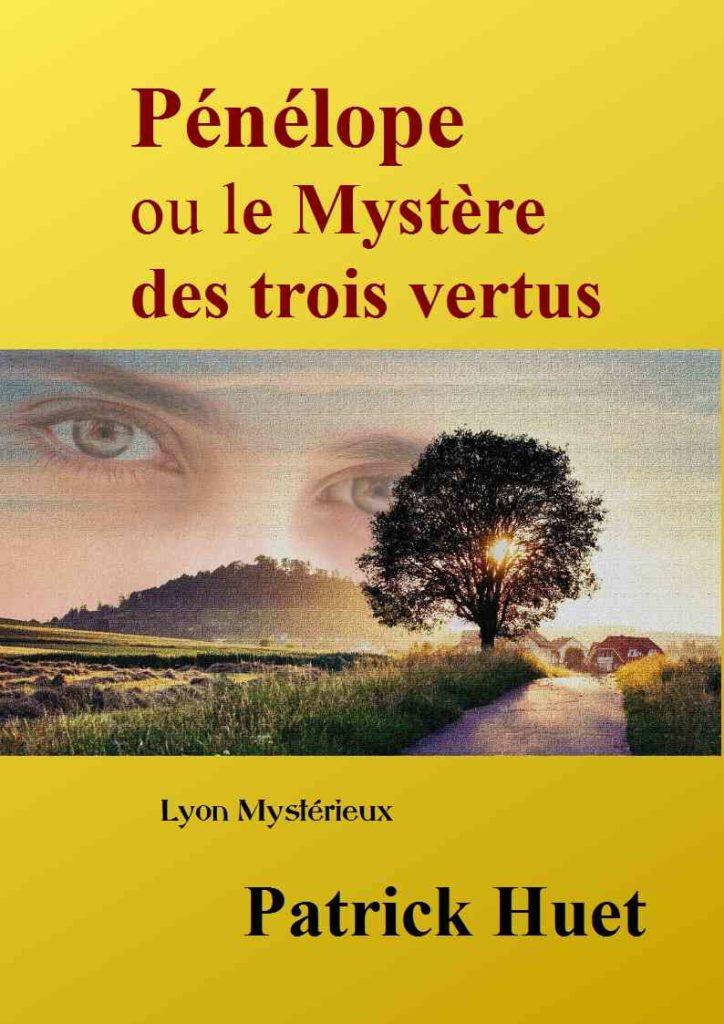 Un roman -aventure et policier -au coeur des mystères de Lyon.